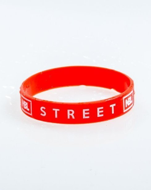 OPASKA STREET DRUGS MUSIC RED