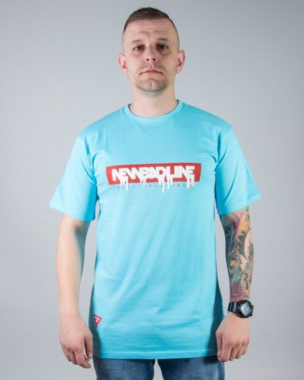 T-SHIRT SPRAY LIGHT BLUE