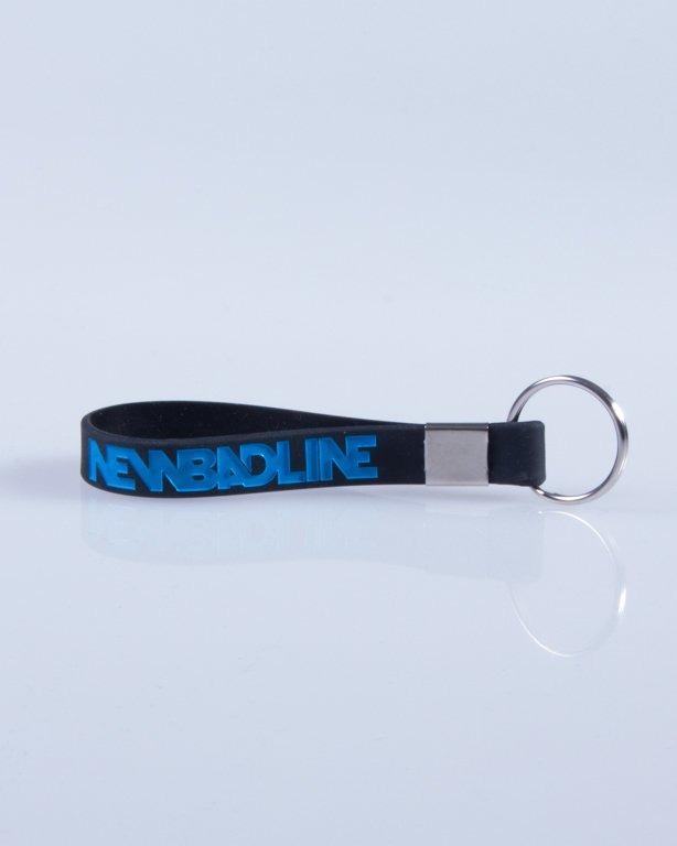 NEW BAD LINE BRELOK CLASSIC BLACK-BLUE