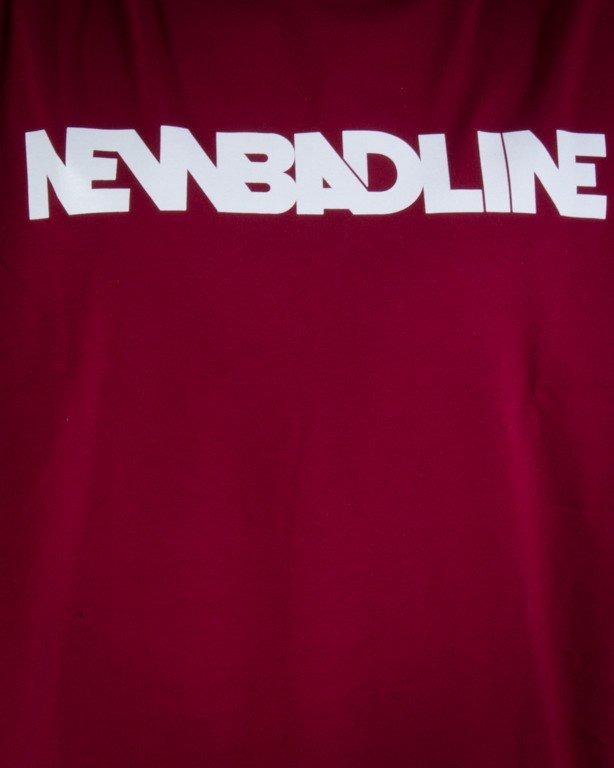 NEW BAD LINE KOSZULKA CLASSIC BRICK-NAVY BLUE