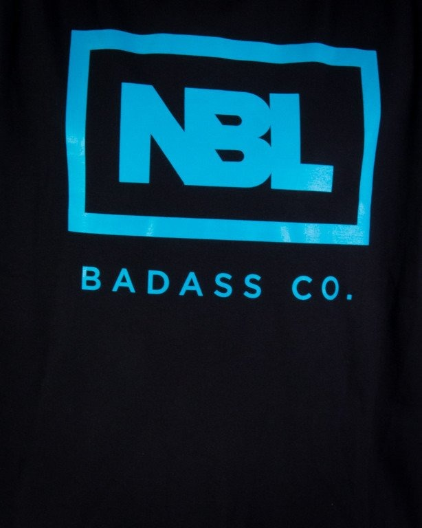 NEW BAD LINE KOSZULKA ICON BLACK-BLUE-WHITE