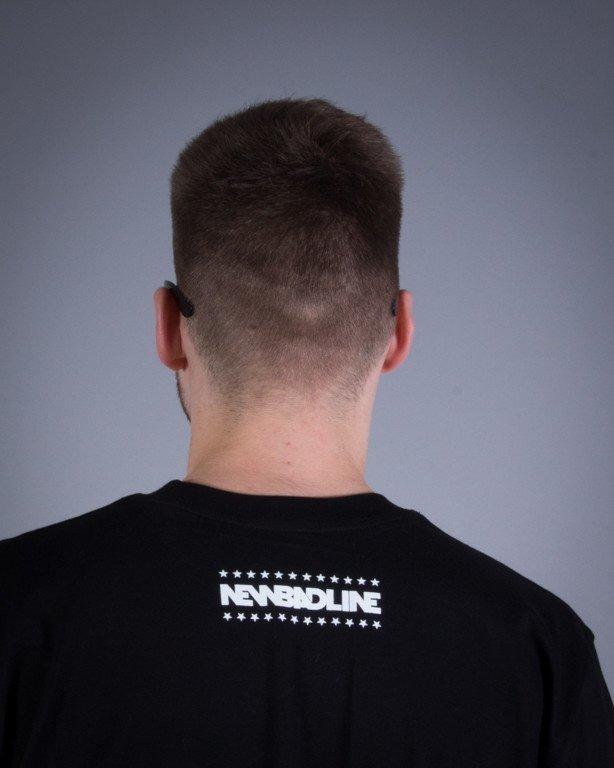NEW BAD LINE KOSZULKA SWAG BLACK