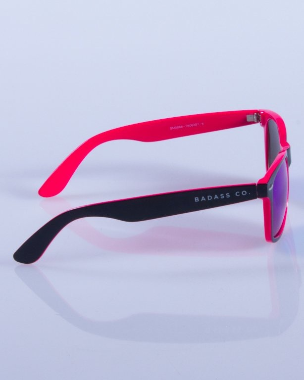 NEW BAD LINE OKULARY CLASSIC INSIDE MIRROR 380