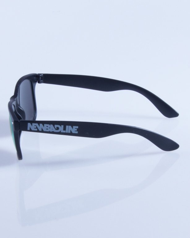 NEW BAD LINE OKULARY CLASSIC MIRROR MAT 311