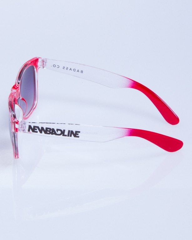 NEW BAD LINE OKULARY CLASSIC SHADOW 301