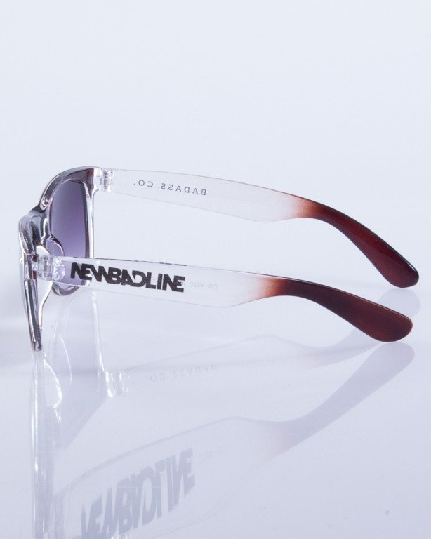 NEW BAD LINE OKULARY CLASSIC SHADOW 307
