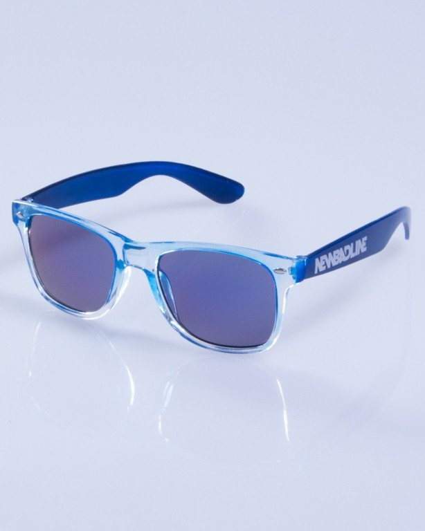 NEW BAD LINE OKULARY CLASSIC SHADOW MIRROR 177