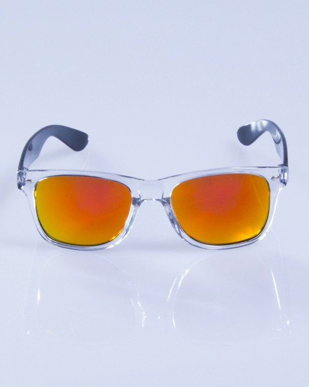 NEW BAD LINE OKULARY CLASSIC SHADOW MIRROR 180