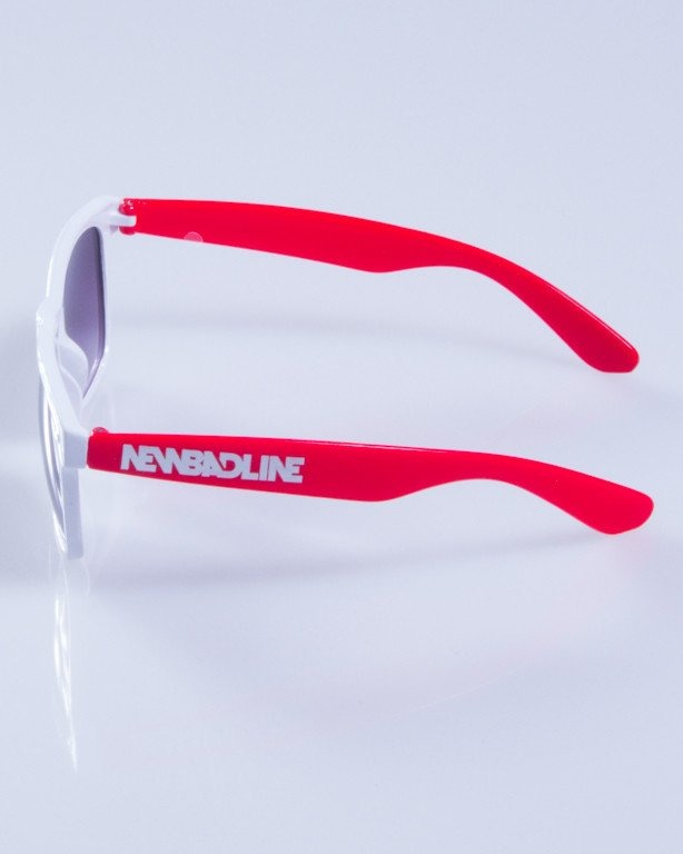 NEW BAD LINE OKULARY CLASSIC SHARED 216