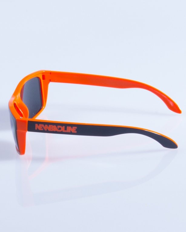 NEW BAD LINE OKULARY LOW MIRROR 353