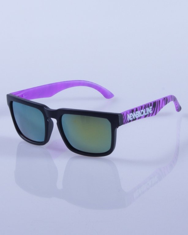 NEW BAD LINE OKULARY MODERN LSD 393