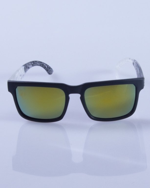 NEW BAD LINE OKULARY MODERN LSD 402