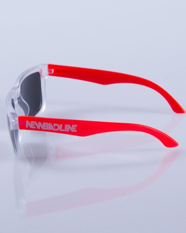 NEW BAD LINE OKULARY MODERN SHADOW MIRROR 397