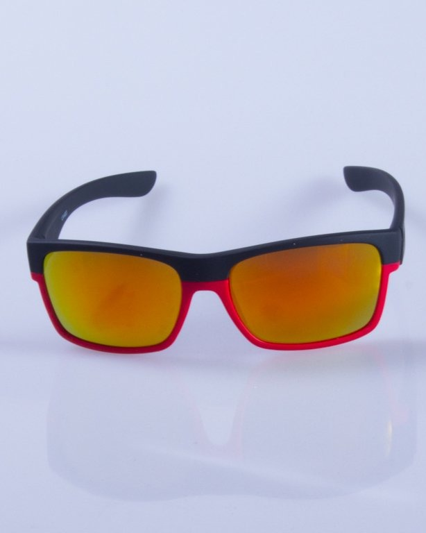 NEW BAD LINE OKULARY RAPID MIRROR RUBBER 414