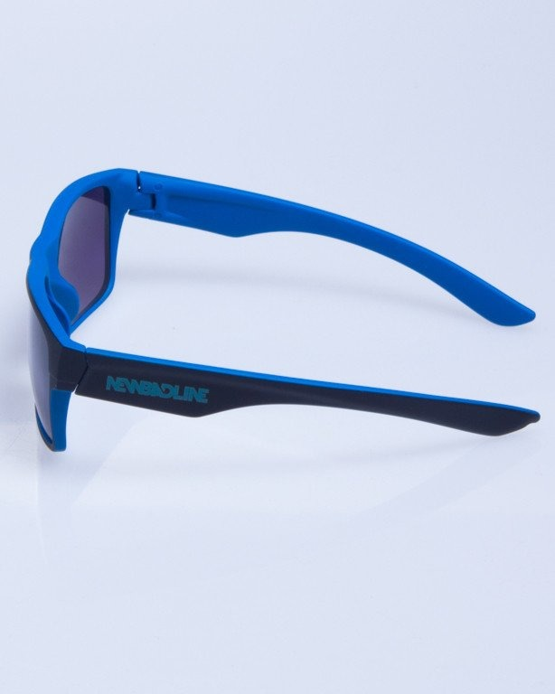 NEW BAD LINE OKULARY RAPID RUBBER 212
