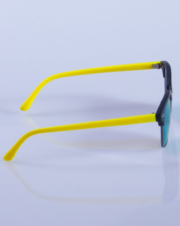 NEW BAD LINE OKULARY RING MIRROR MAT 420
