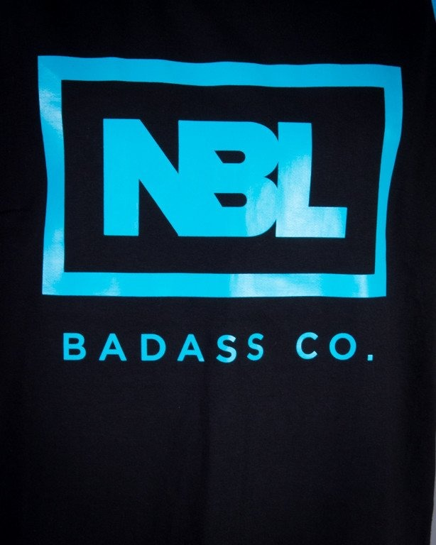 NEW BAD LINE TANK TOP ICON BLACK