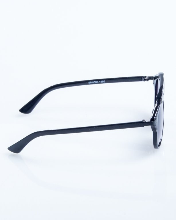 OKULARY BAD BLACK BLACK 812