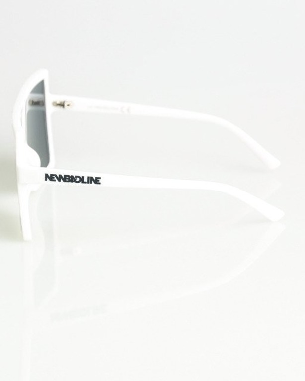 OKULARY VISION WHITE FLASH WHITE 1376