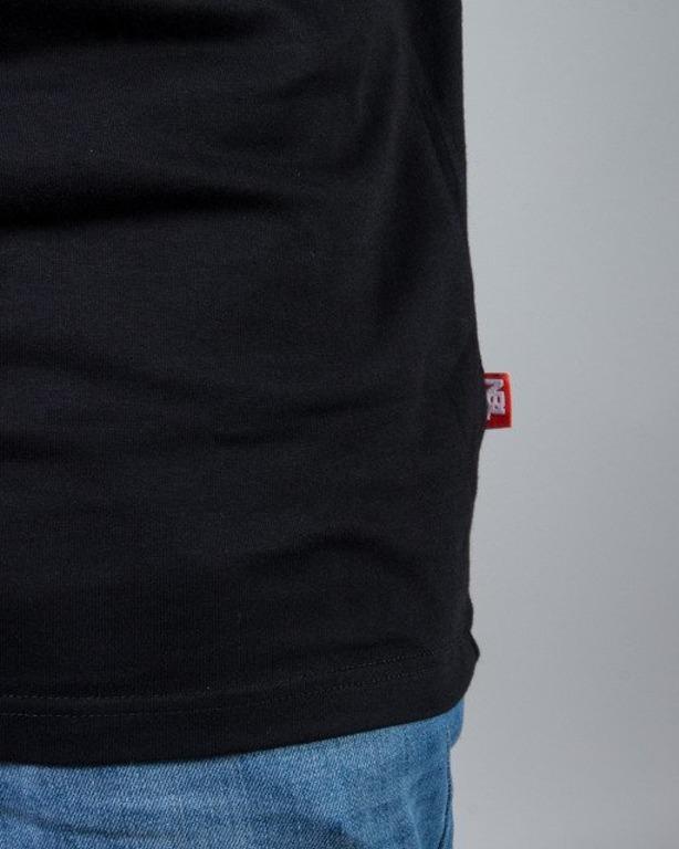 T-SHIRT BOX BLACK