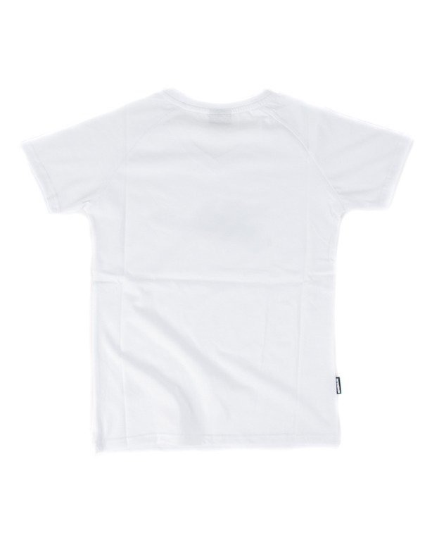 T-SHIRT DAMSKI LADY WHITE