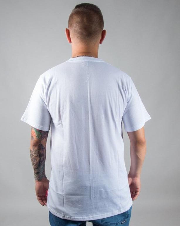 T-SHIRT DOBRY CZŁOWIEK WHITE