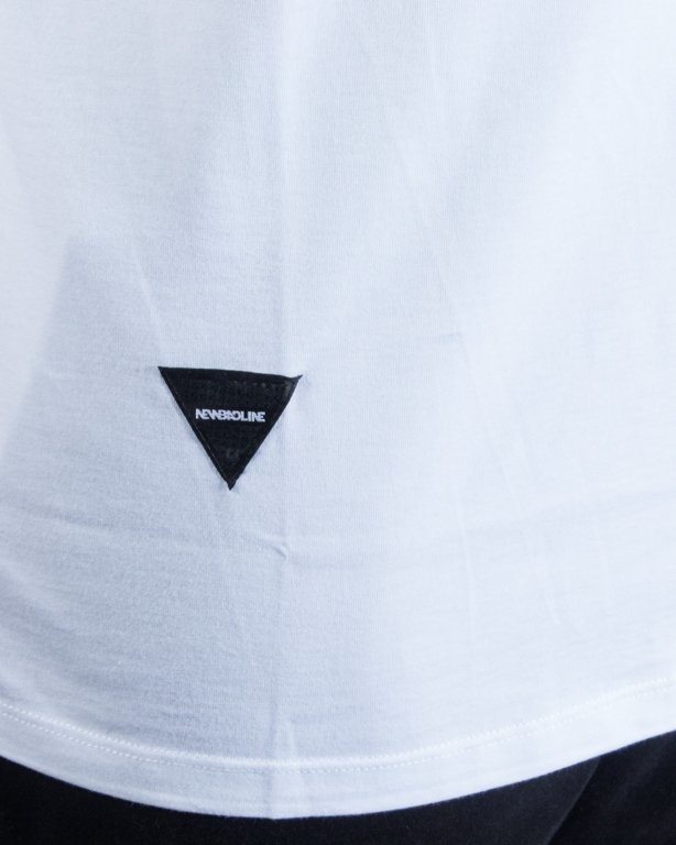 T-SHIRT LONDON WHITE