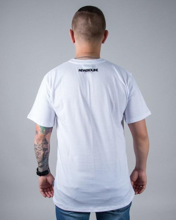 T-SHIRT NEW ICON WHITE