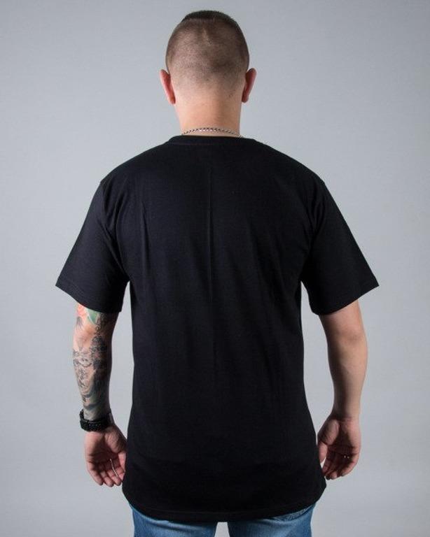 T-SHIRT SPRAY BLACK