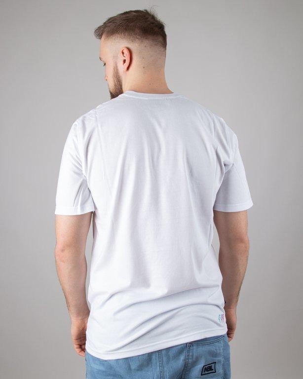T-SHIRT THUNDER WHITE
