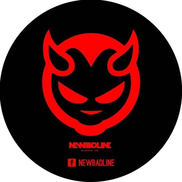 WLEPA DEVIL BLACK-RED
